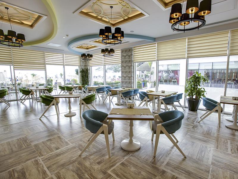 Azura Deluxe Resort & Spa ТурцияАвсаллар_48