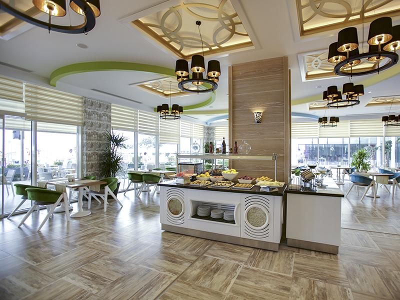 Azura Deluxe Resort & Spa ТурцияАвсаллар_49