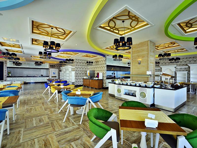 Azura Deluxe Resort & Spa ТурцияАвсаллар_65