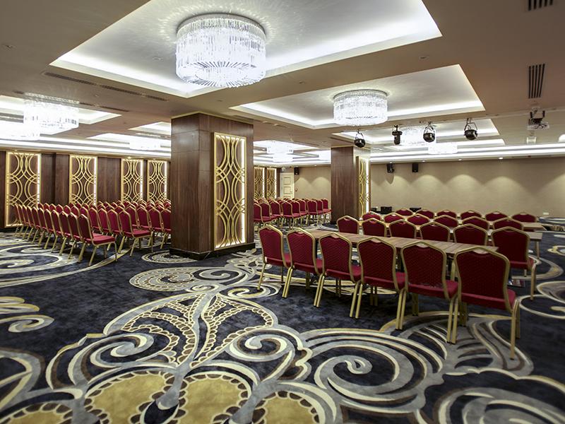 Azura Deluxe Resort & Spa ТурцияАвсаллар_59