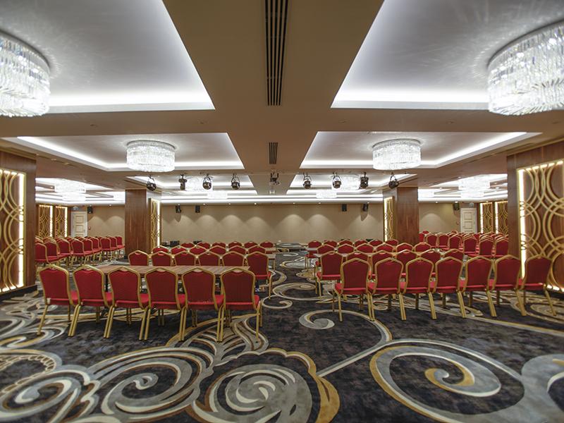 Azura Deluxe Resort & Spa ТурцияАвсаллар_57
