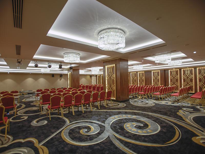 Azura Deluxe Resort & Spa ТурцияАвсаллар_58