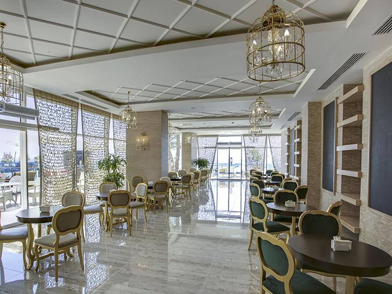 Azura Deluxe Resort & Spa ТурцияАвсаллар_43
