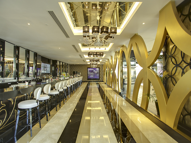 Azura Deluxe Resort & Spa ТурцияАвсаллар_67