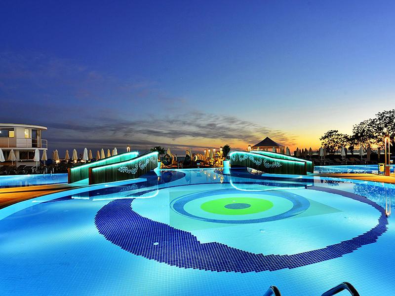 Azura Deluxe Resort & Spa ТурцияАвсаллар_11