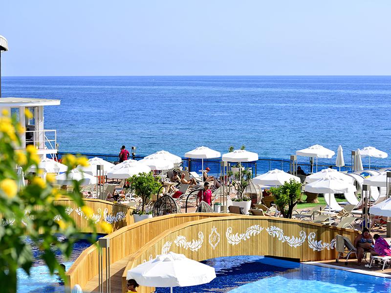 Azura Deluxe Resort & Spa ТурцияАвсаллар_12