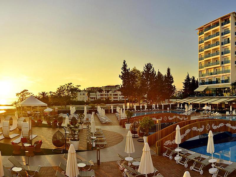 Azura Deluxe Resort & Spa ТурцияАвсаллар_16