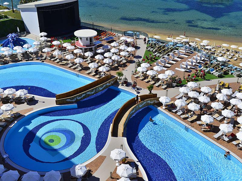 Azura Deluxe Resort & Spa ТурцияАвсаллар_13