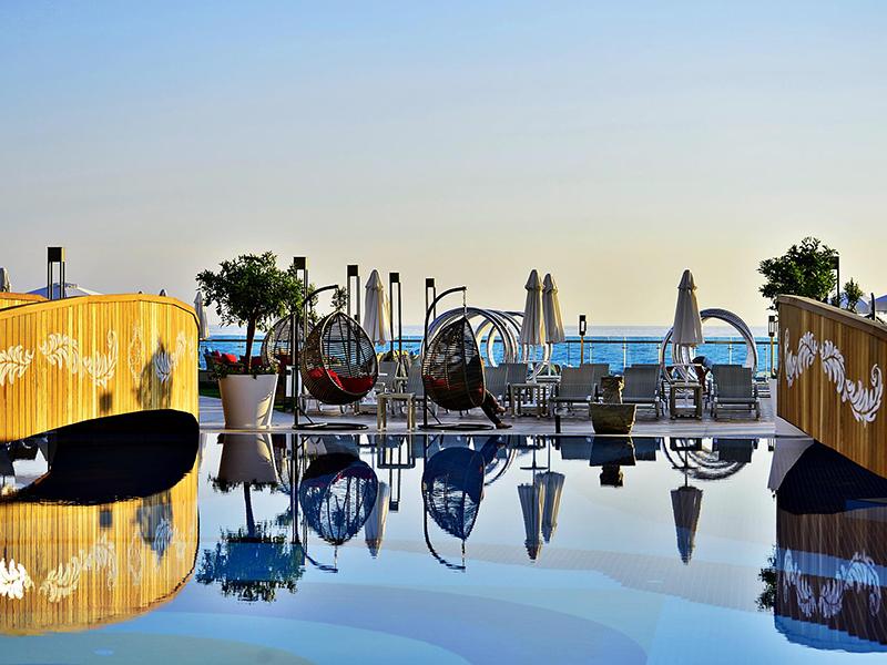 Azura Deluxe Resort & Spa ТурцияАвсаллар_4