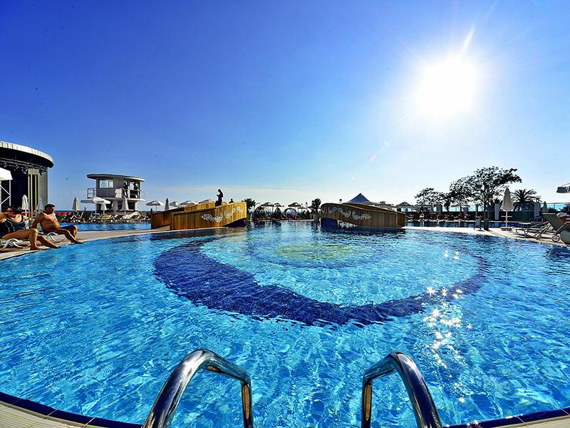 Azura Deluxe Resort & Spa ТурцияАвсаллар_1