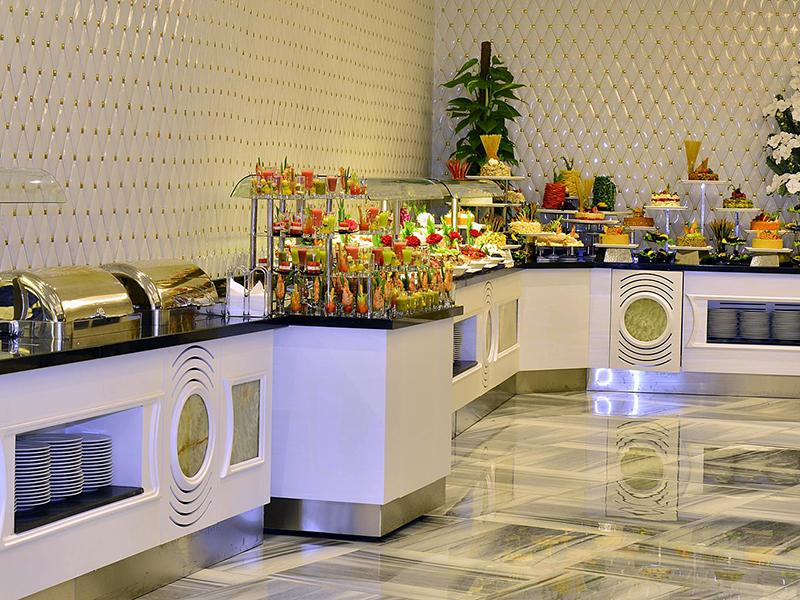 Azura Deluxe Resort & Spa ТурцияАвсаллар_42