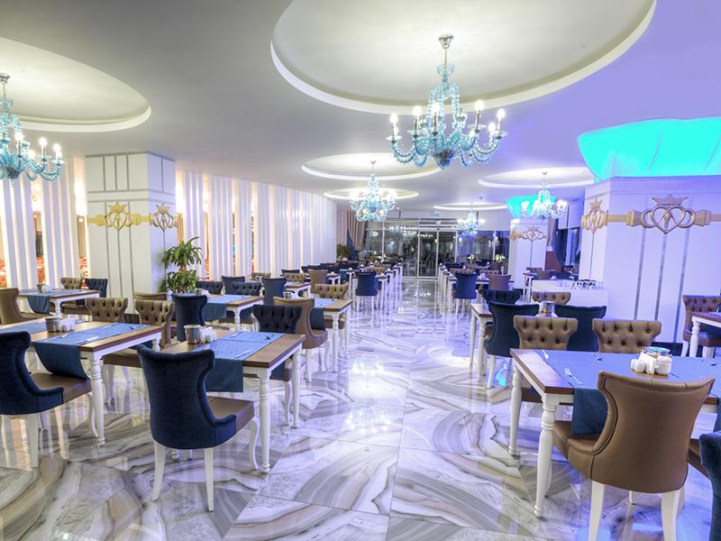 Azura Deluxe Resort & Spa ТурцияАвсаллар_55
