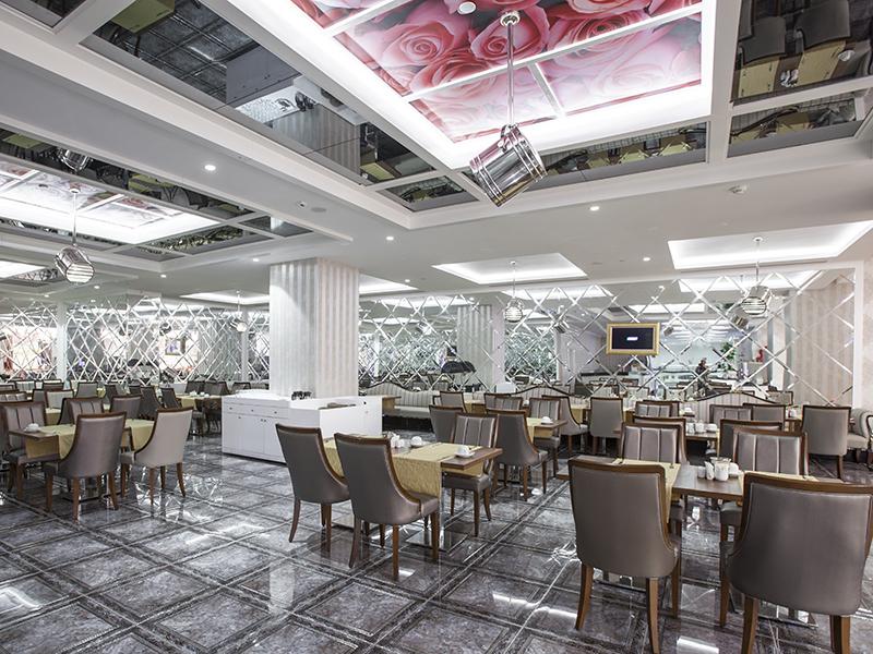 Azura Deluxe Resort & Spa ТурцияАвсаллар_52