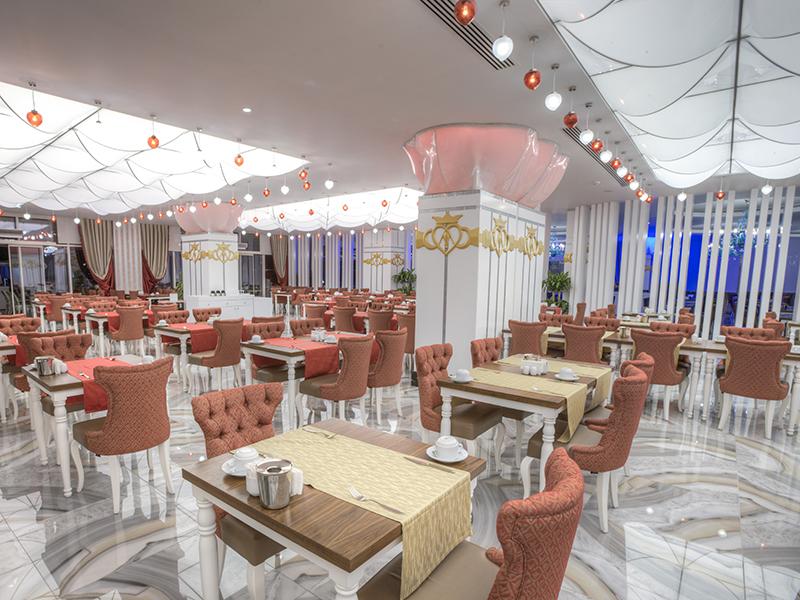 Azura Deluxe Resort & Spa ТурцияАвсаллар_51