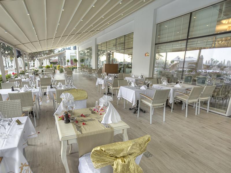 Azura Deluxe Resort & Spa ТурцияАвсаллар_50