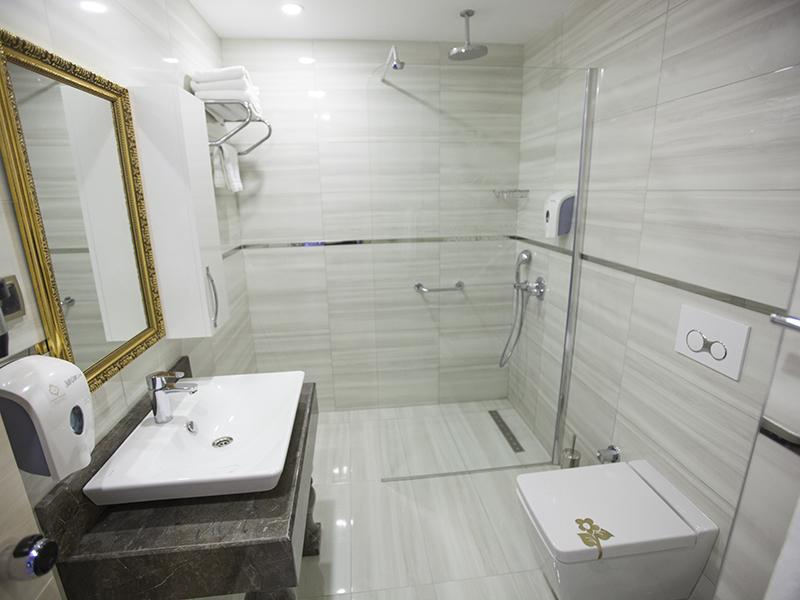 Azura Deluxe Resort & Spa ТурцияАвсаллар_77