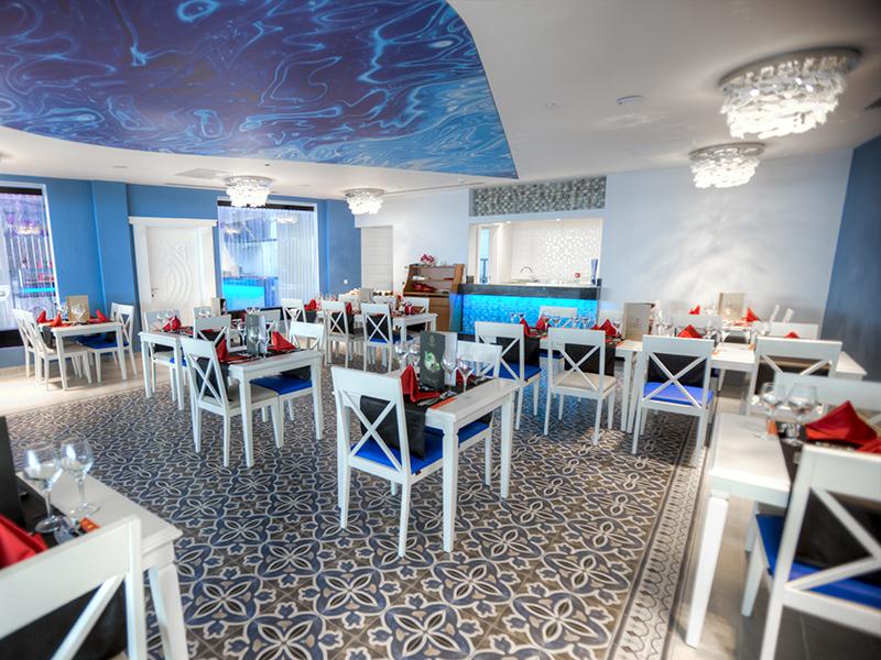 Azura Deluxe Resort & Spa ТурцияАвсаллар_47