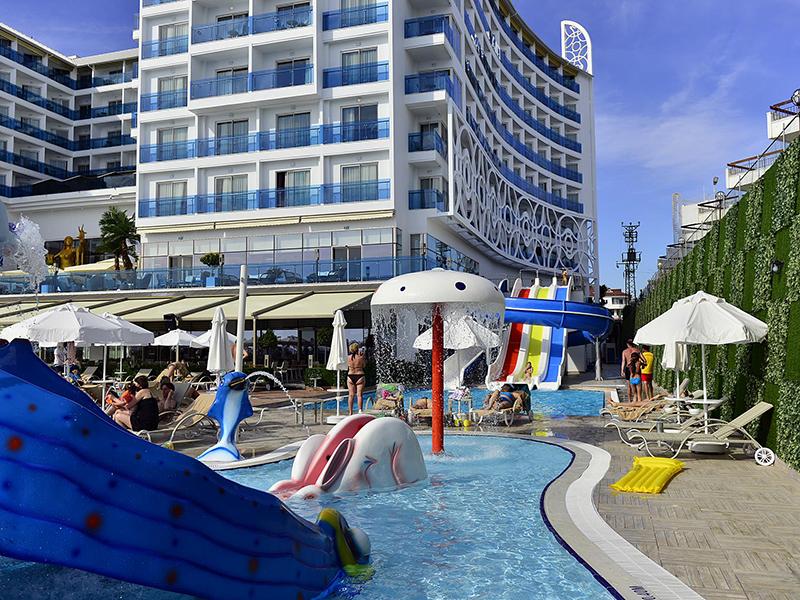 Azura Deluxe Resort & Spa ТурцияАвсаллар_8