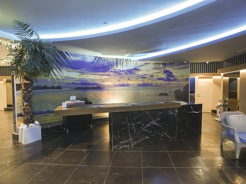 Azura Deluxe Resort & Spa ТурцияАвсаллар_63