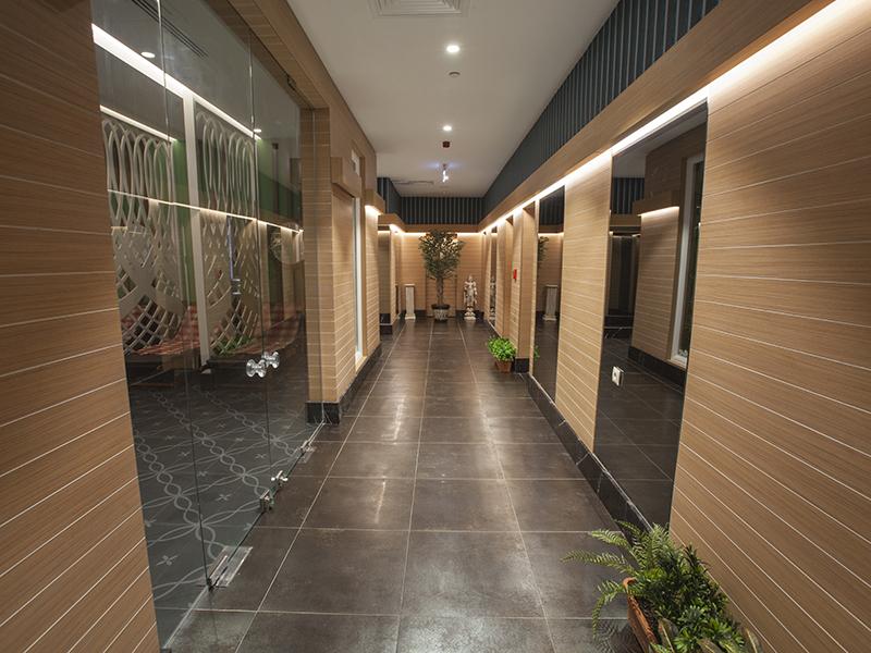 Azura Deluxe Resort & Spa ТурцияАвсаллар_62
