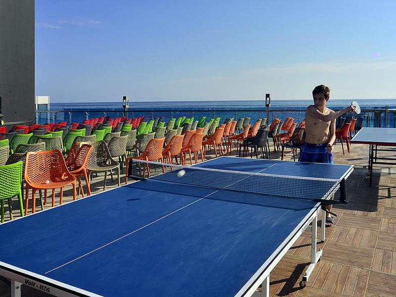 Azura Deluxe Resort & Spa ТурцияАвсаллар_23