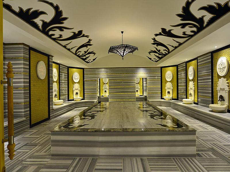 Azura Deluxe Resort & Spa ТурцияАвсаллар_72