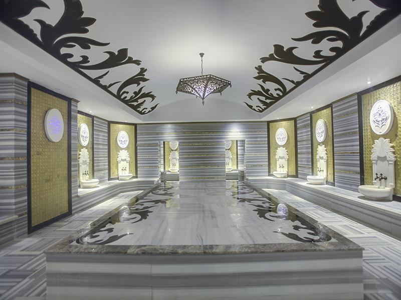 Azura Deluxe Resort & Spa ТурцияАвсаллар_82