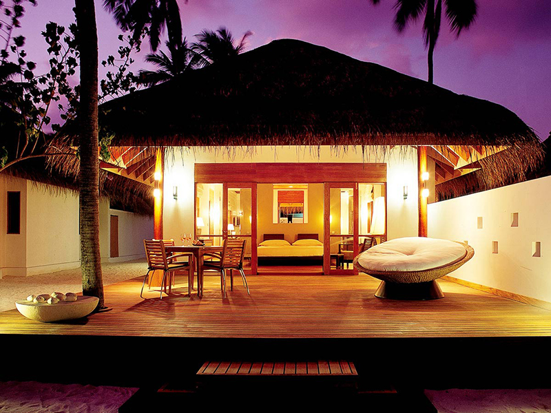 Beach Bungalow with Pool3