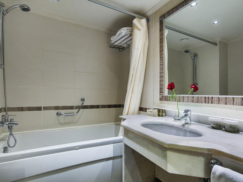 Bellis Deluxe Hotel ТурцияБелек_34