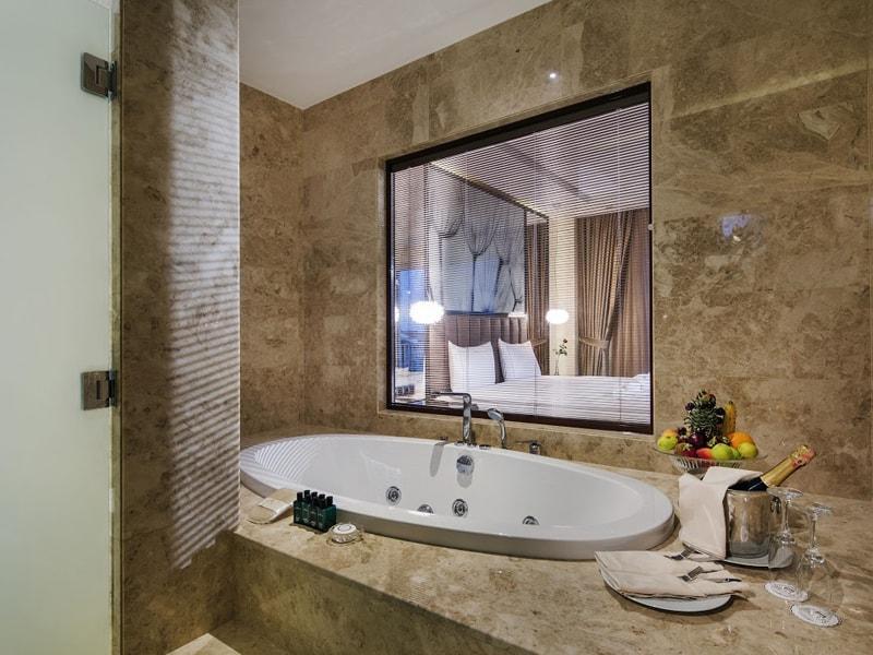 Bellis Deluxe Hotel ТурцияБелек_20