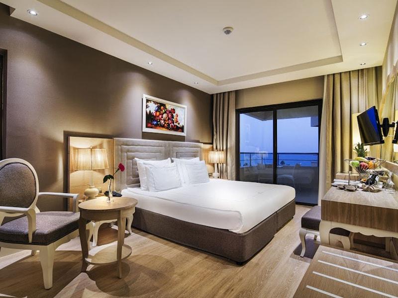 Bellis Deluxe Hotel ТурцияБелек_45