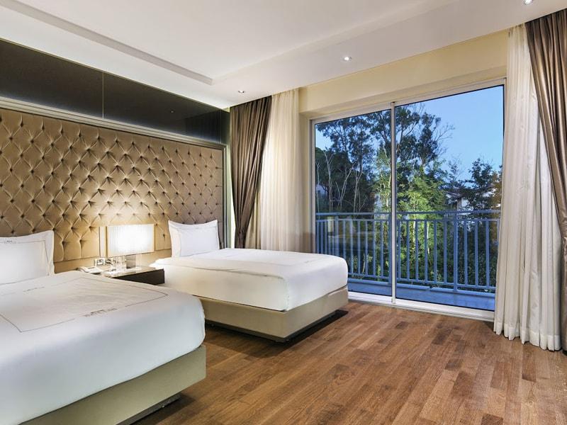 Bellis Deluxe Hotel ТурцияБелек_21