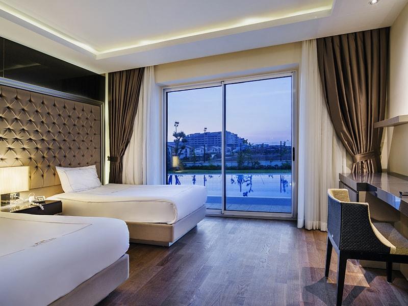 Bellis Deluxe Hotel ТурцияБелек_47