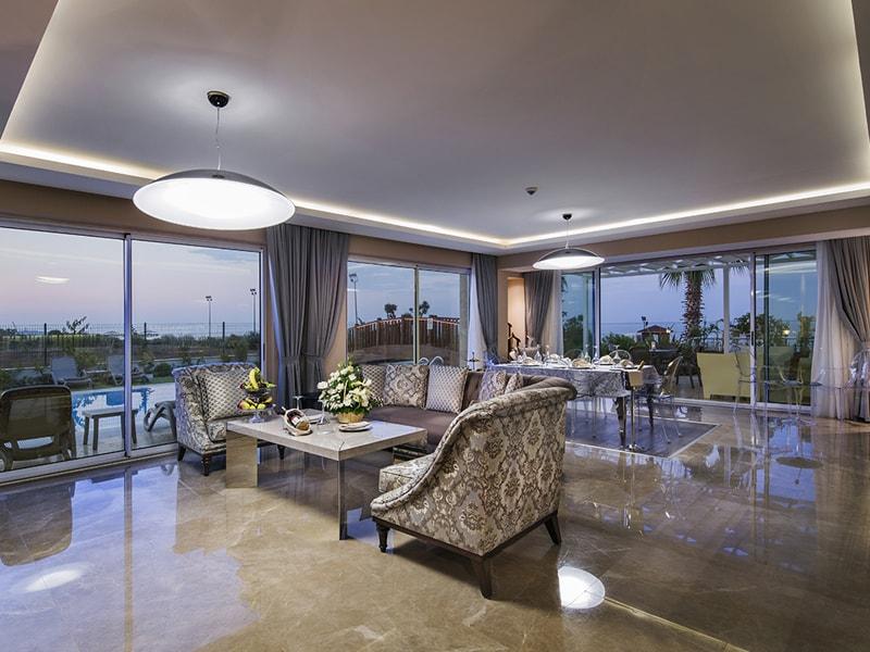 Bellis Deluxe Hotel ТурцияБелек_48