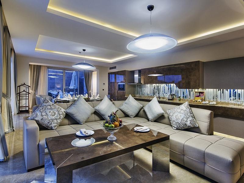 Bellis Deluxe Hotel ТурцияБелек_50