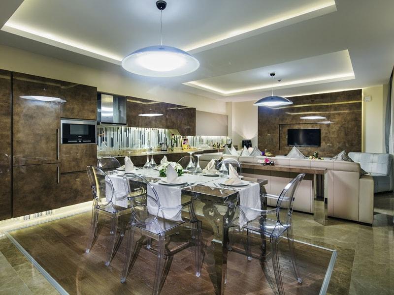 Bellis Deluxe Hotel ТурцияБелек_22