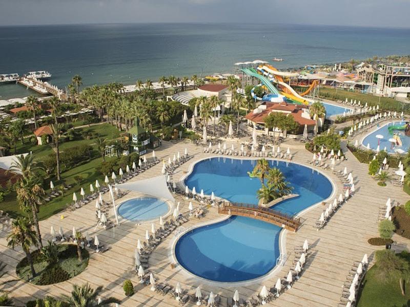 Bellis Deluxe Hotel ТурцияБелек_5