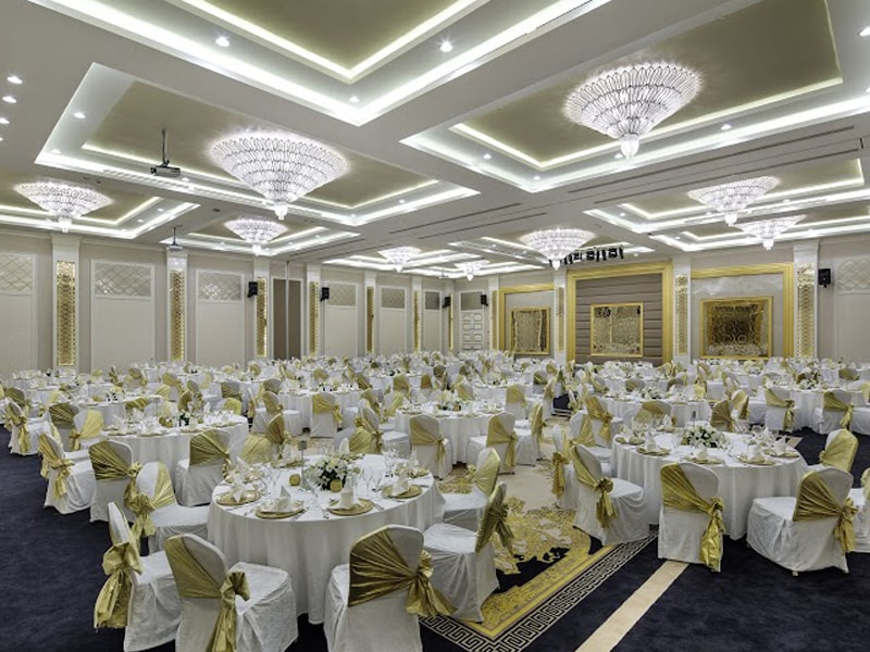 Bellis Deluxe Hotel ТурцияБелек_76