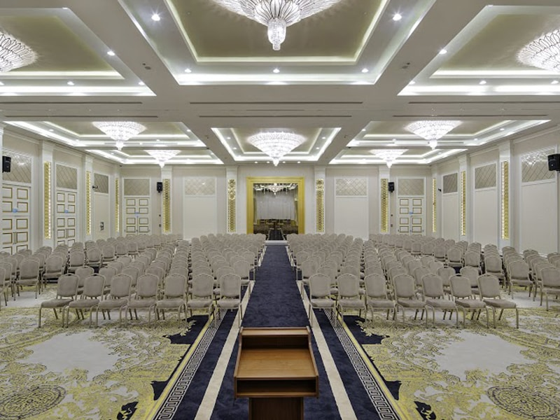 Bellis Deluxe Hotel ТурцияБелек_75