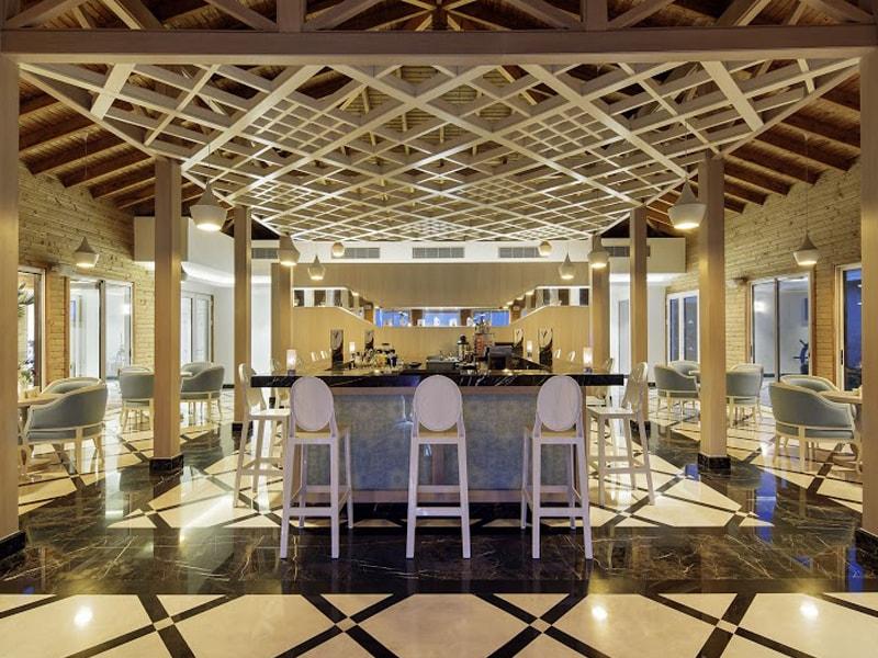 Bellis Deluxe Hotel ТурцияБелек_52