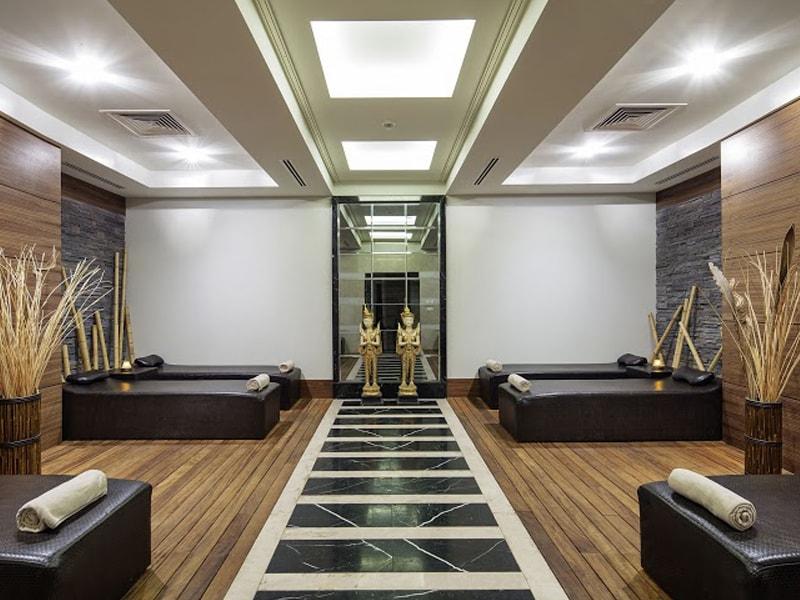 Bellis Deluxe Hotel ТурцияБелек_65