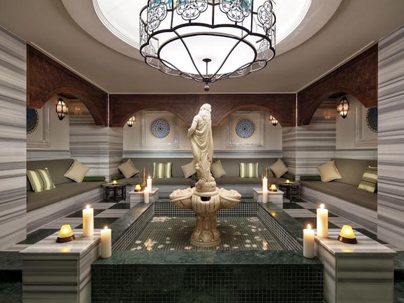 Bellis Deluxe Hotel ТурцияБелек_64