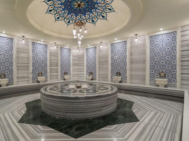Bellis Deluxe Hotel ТурцияБелек_63
