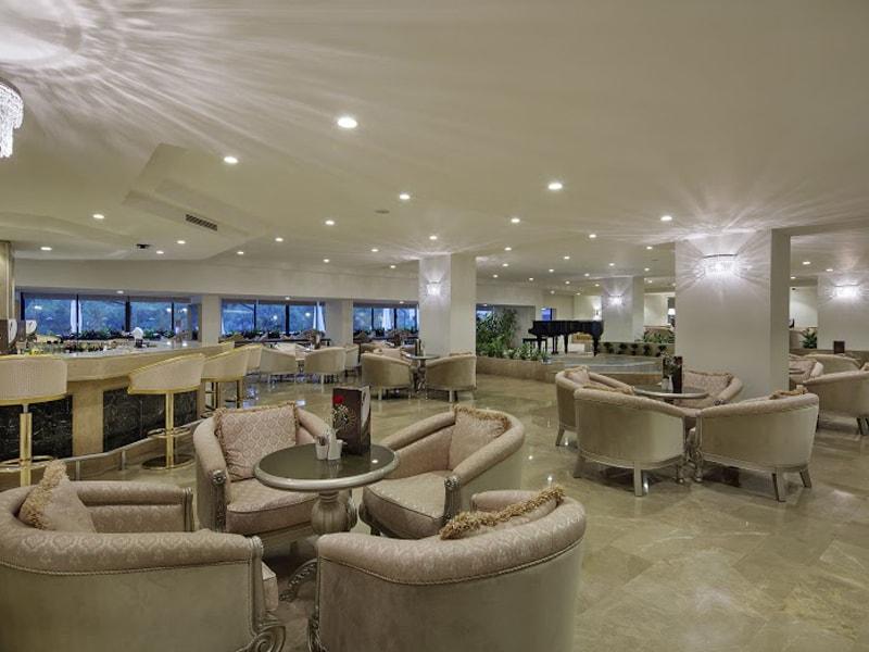 Bellis Deluxe Hotel ТурцияБелек_58