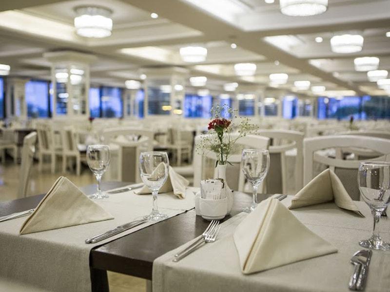 Bellis Deluxe Hotel ТурцияБелек_60