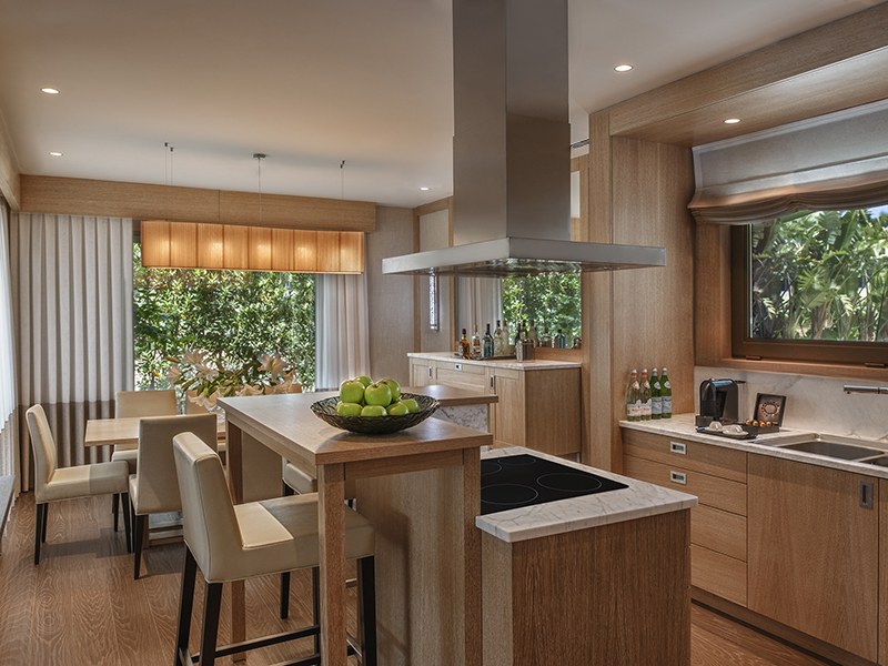 Carya Golf Villa-Kitchen