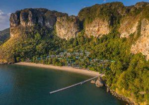 Centara Grand Beach Krabi