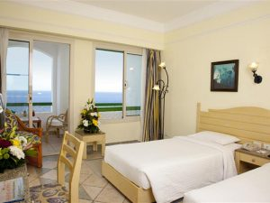 Classic  Sea View Room (1)