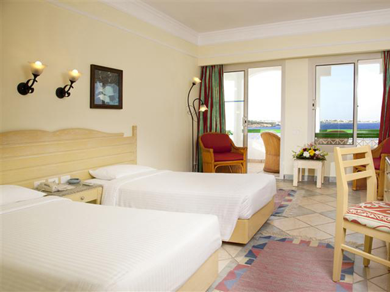 Classic  Sea View Room (3)