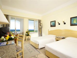 Classic  Sea View Room (5)